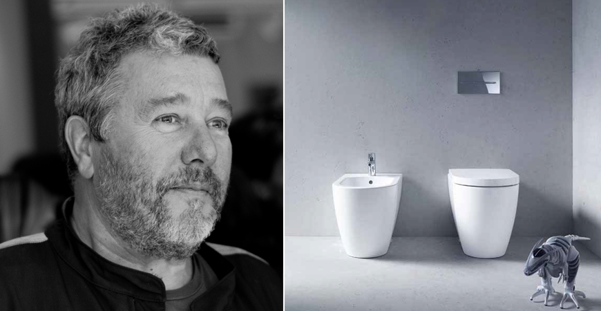 Philippe Starck, il re del design