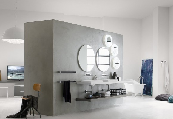 Accessori bagno Inda: arreda il tuo bagno con stile e funzionalità