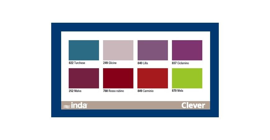 Scegli il mobile giusto: Clever di Inda