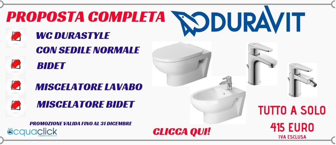 Promo Duravit